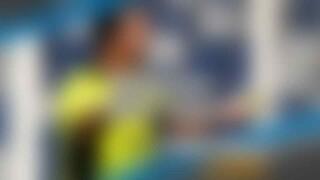Buffon dan Enam Titel Coppa Italia