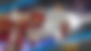 Unggul Pemain, AS Roma Masih Digempur Juventus