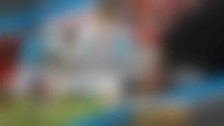 Lawan Jerman, Cristiano Ronaldo Alergi