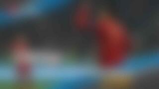 Cristiano Ronaldo Cetak Gol Ke-700!