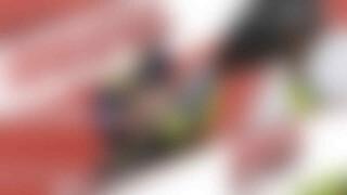 Podium Spesial Valentino Rossi