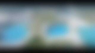 Perspective Aerial - Telaga Biru Cigaru