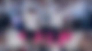 #1MENIT | Massa Capres 02 Putihkan GBK