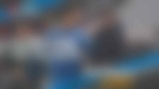Ronaldo Mandul di Bawah Sarri