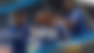 Everton Coreng Rekor Mourinho di Pekan Pembuka
