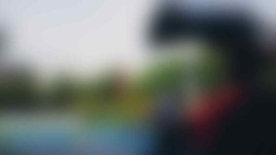 Patung Chairil Anwar - Kayutangan Malang