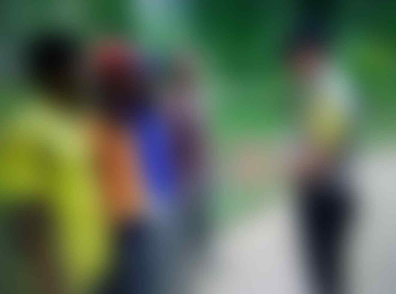 Bahbinkamtibmas Polsek Mariana Giat DDS di Dua Desa