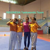 kaskus-with-indonesia-taekwondo-team