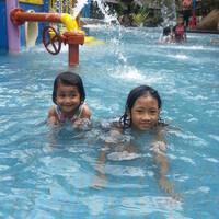 playing-water