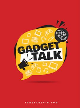 gadget-talk
