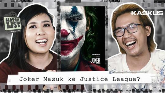 Image Result For Review Film Joker Kaskus