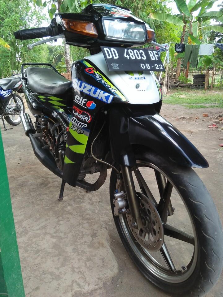Satria120