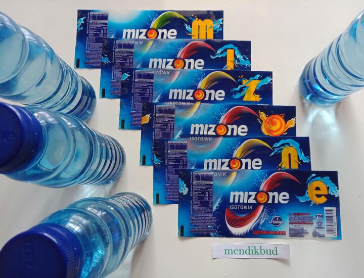Cerdaskan Pikiran Lo Dengan Mizone #KaskusxMizone