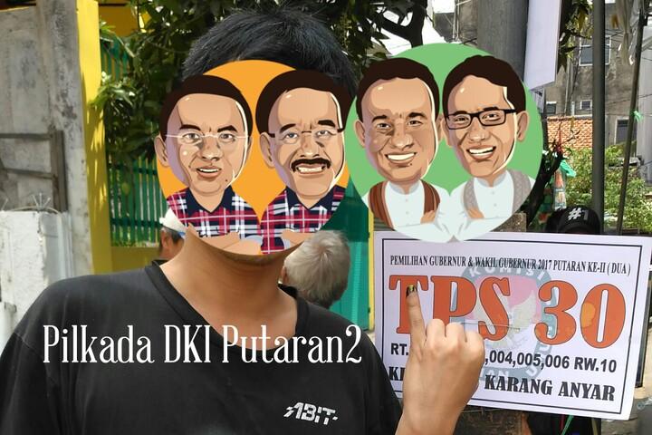 TPS Karang Anyar Jakarta Pusat