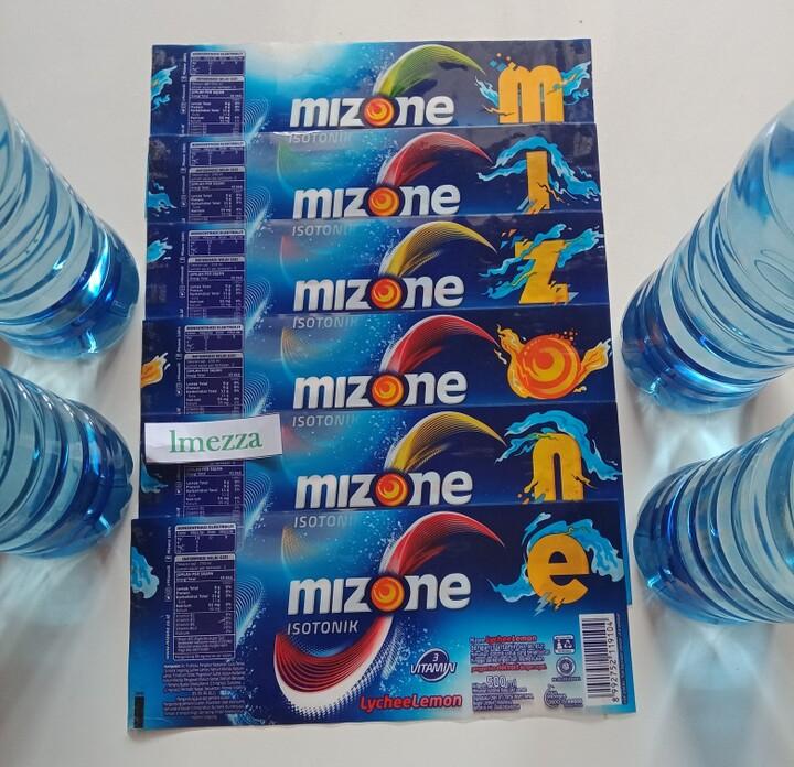 Hilangin Hausmu Dengan Mizone #KaskusxMizone