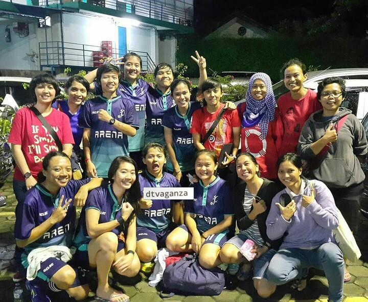 Thursday Night Futsal #KASKUSxOPPO #SPORTASTIC
