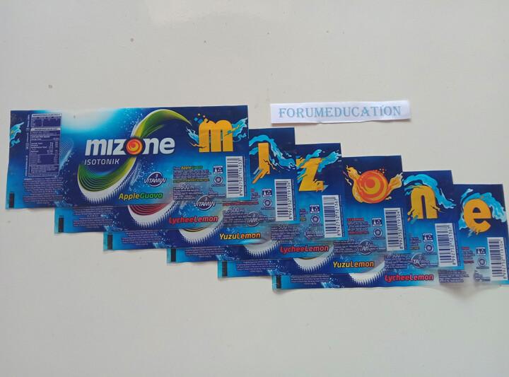 Balikin Semangat Dengan Mizone, Siap Meraih Kemenangan! #KaskusxMizone