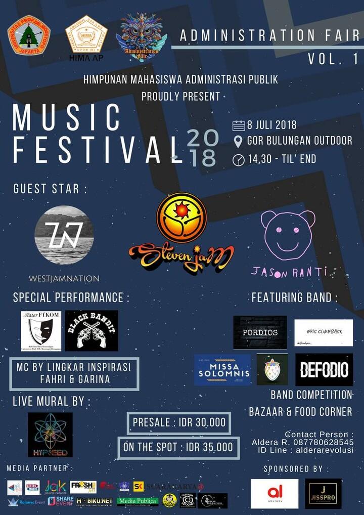Musik Festival