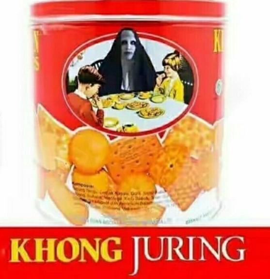 Khong juring