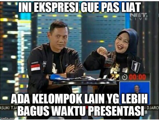 Gue banget pa lagi pas tau nilai mereka A #Jakartapunyasuara