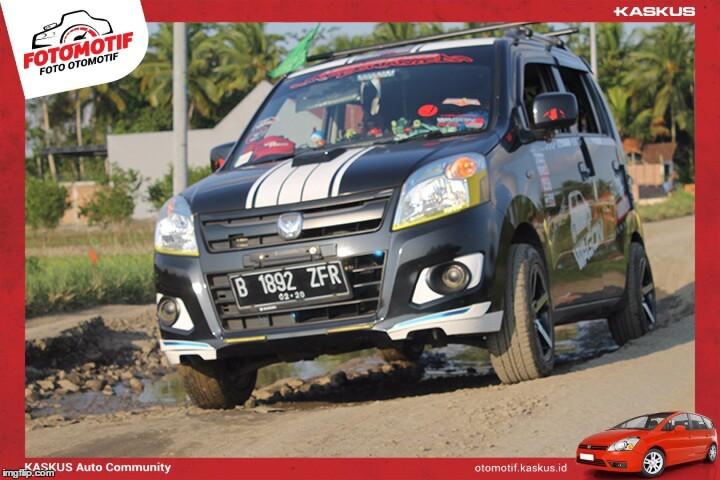 Wagon R Chapdewa