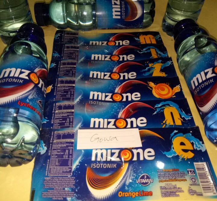 #KASKUSxMizone Mizone Seru Buat Ngumpul-Ngumpul