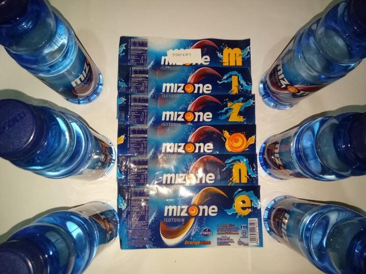 #KASKUSxMizone Mizone + Kaskus, Temani Ramadhanku