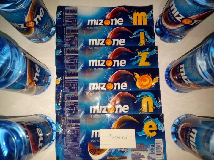 #KASKUSxMizone Bulan Penuh Berkah bersama Mizone