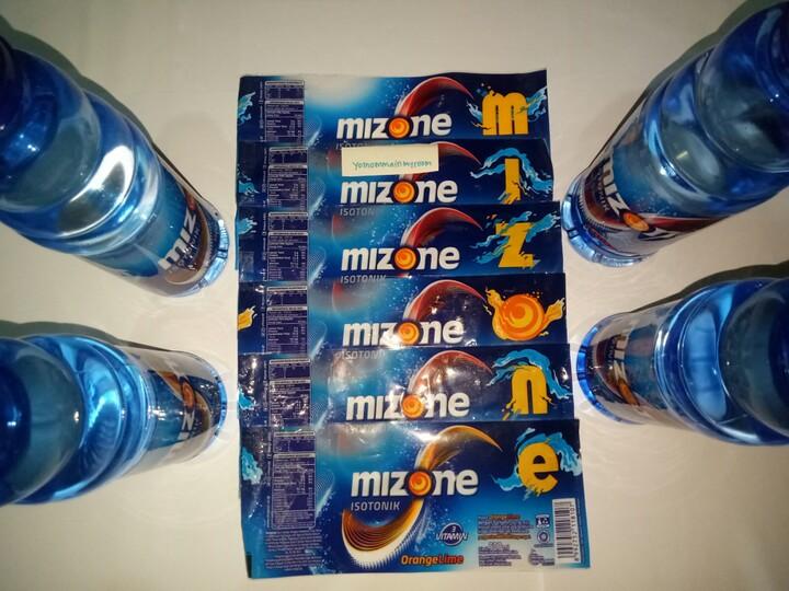 #KASKUSxMizone Ngumpul Gak Lengkap Tanpa Mizone