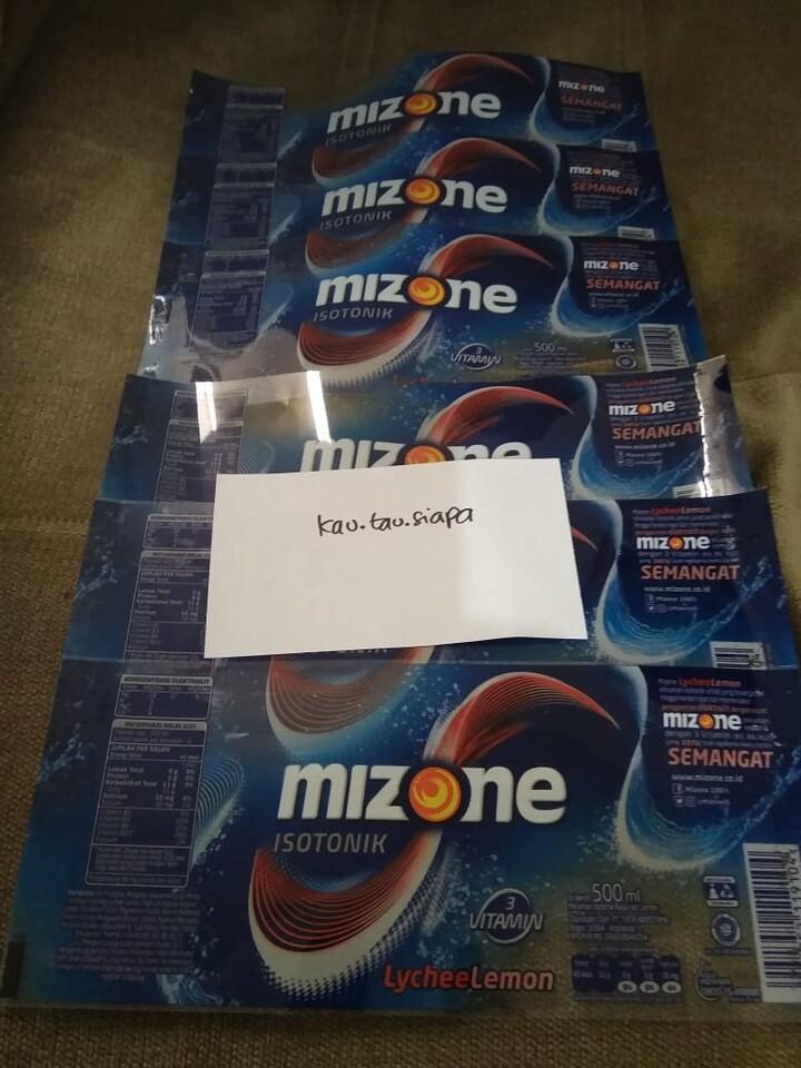 siapa aku #KASKUSxMizone