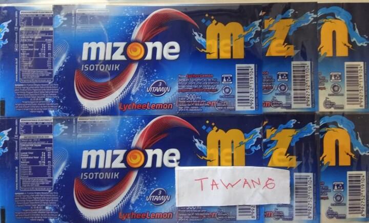 #KASKUSxMizone by tawang