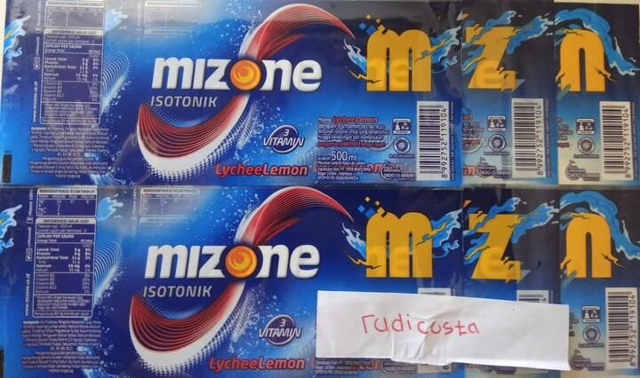 #KASKUSxMizone by rudicosta