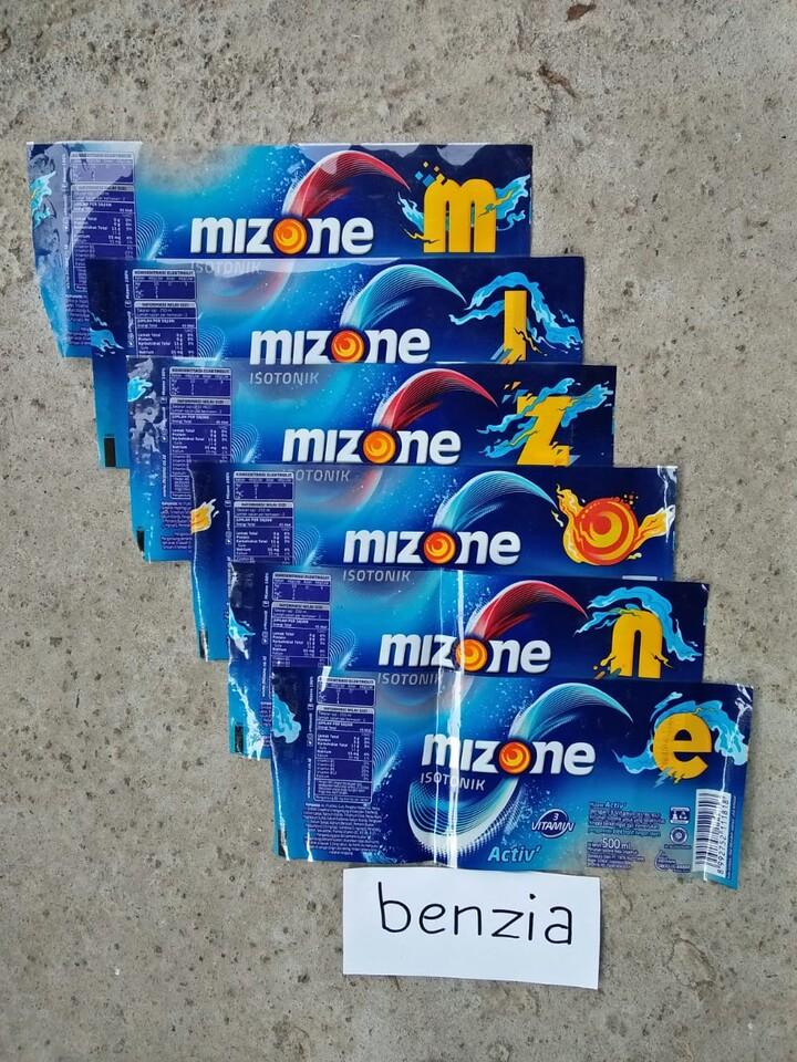 Lesu Setelah Seharian Berpuasa? Mizone #SiapBalikin Semangatmu! #KaskusxMizone