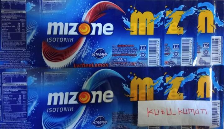 #KASKUSxMizone by kutu_kuman