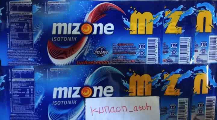 #KASKUSxMizone by kunaon_atuh
