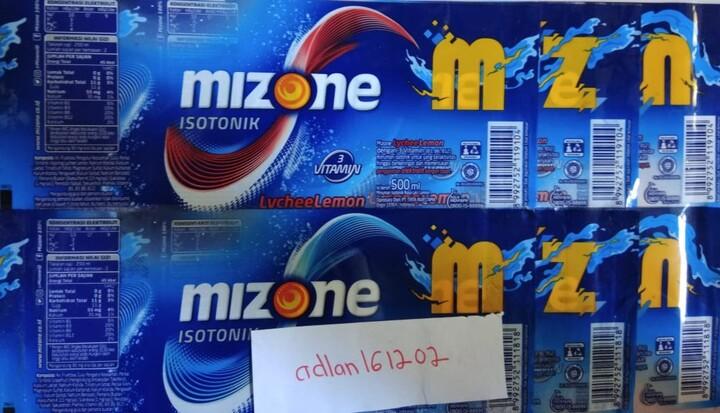 #KASKUSxMizone by adlan161202