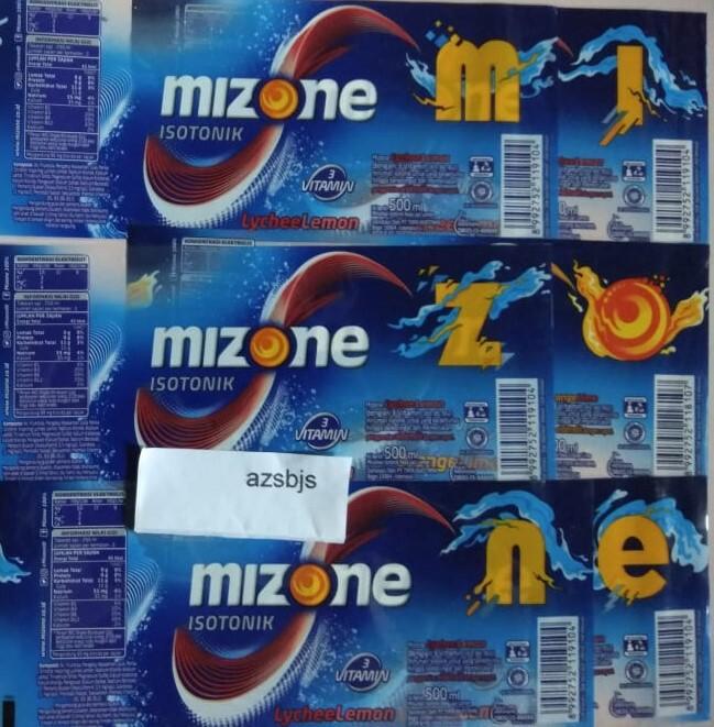 #KASKUSxMizone by azsbjs