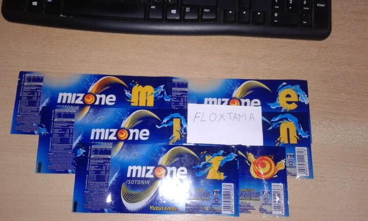 Mizone kembalikan semangatku #KASKUSxMizone