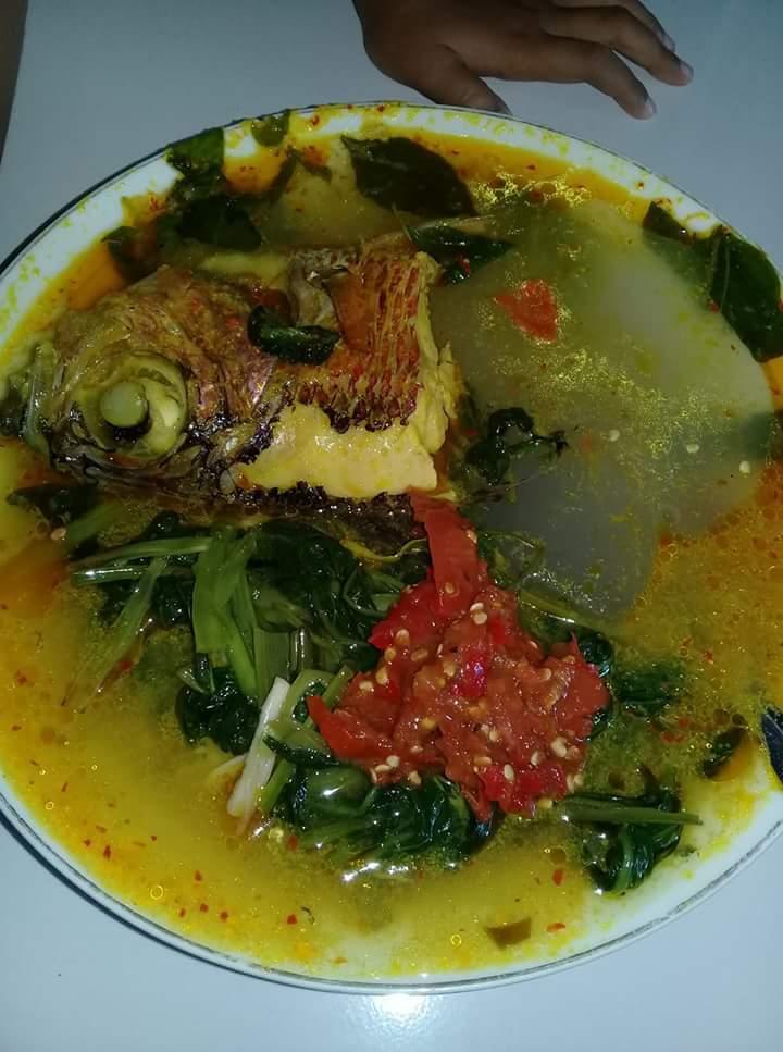 Ini Papeda Makanan Khas Papua O Kaskus