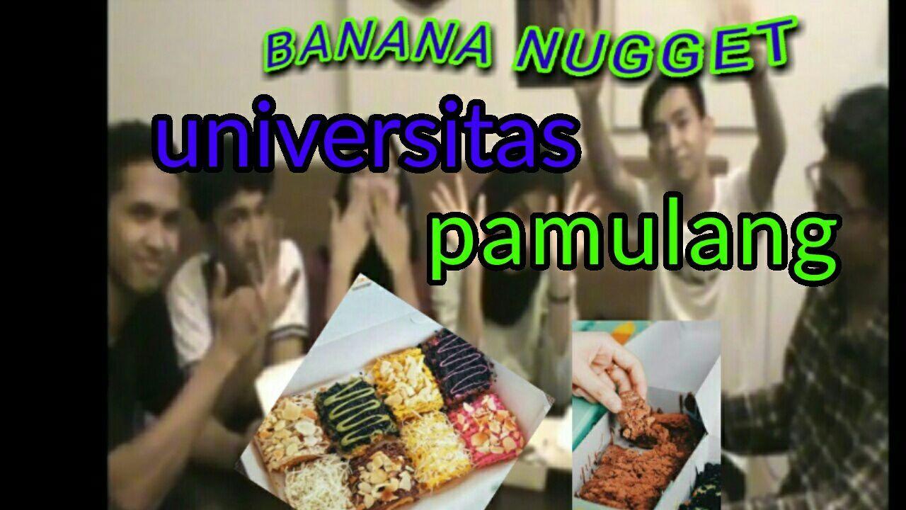 Tugas Kuliah Vlog Universitas Pamulang