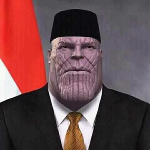 The Next Presiden 2019