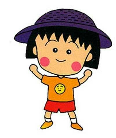 Nostalgia Kartun Chibi Maruko Chan
