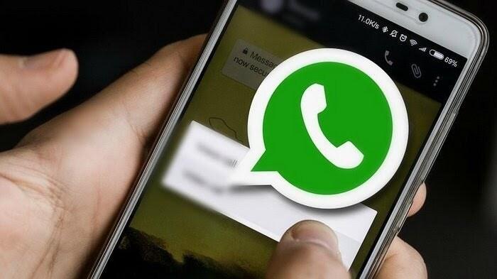 WhatsApp Bakal Luncurkan Fitur Baru