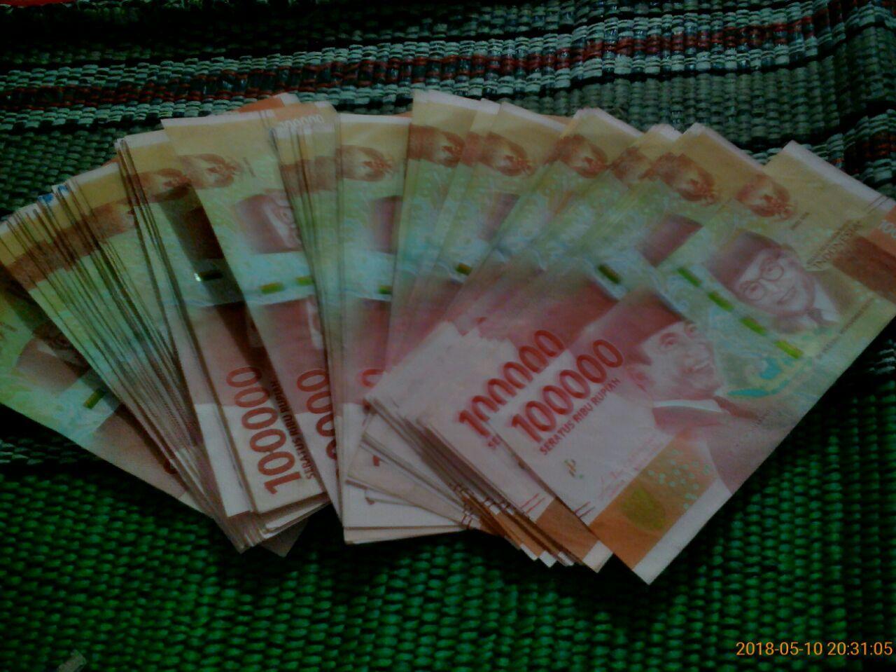 Mau Uang?