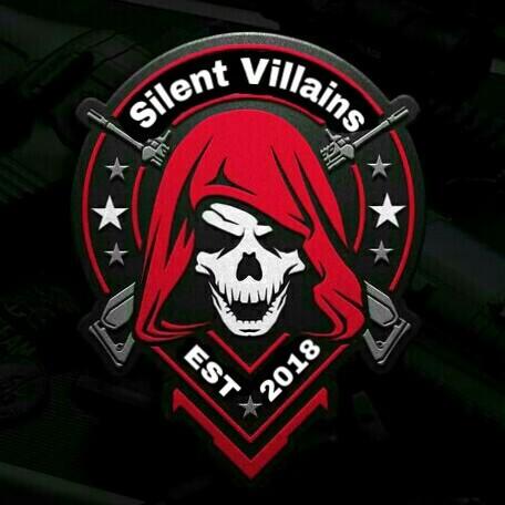 Sillent Villains E-SPORTS