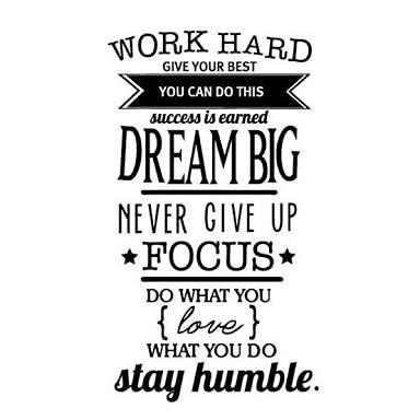 Motivasi Untuk Bermimpi Besar
