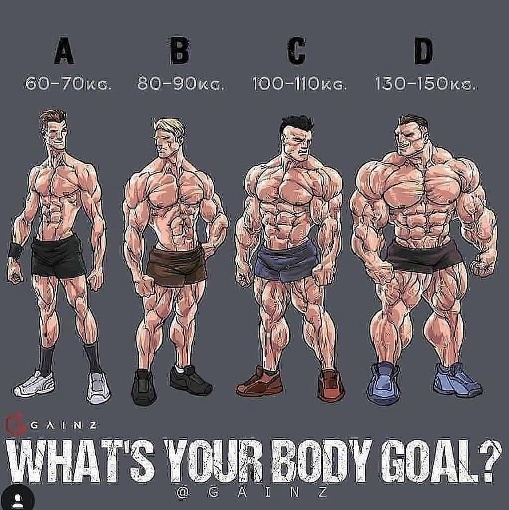 Nakna Bodybuilders