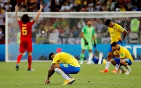 Tahukah anda dalam kurun 4 edisi Pildun Brazil Selalu Di Singkirkan Tim Tim Eropa