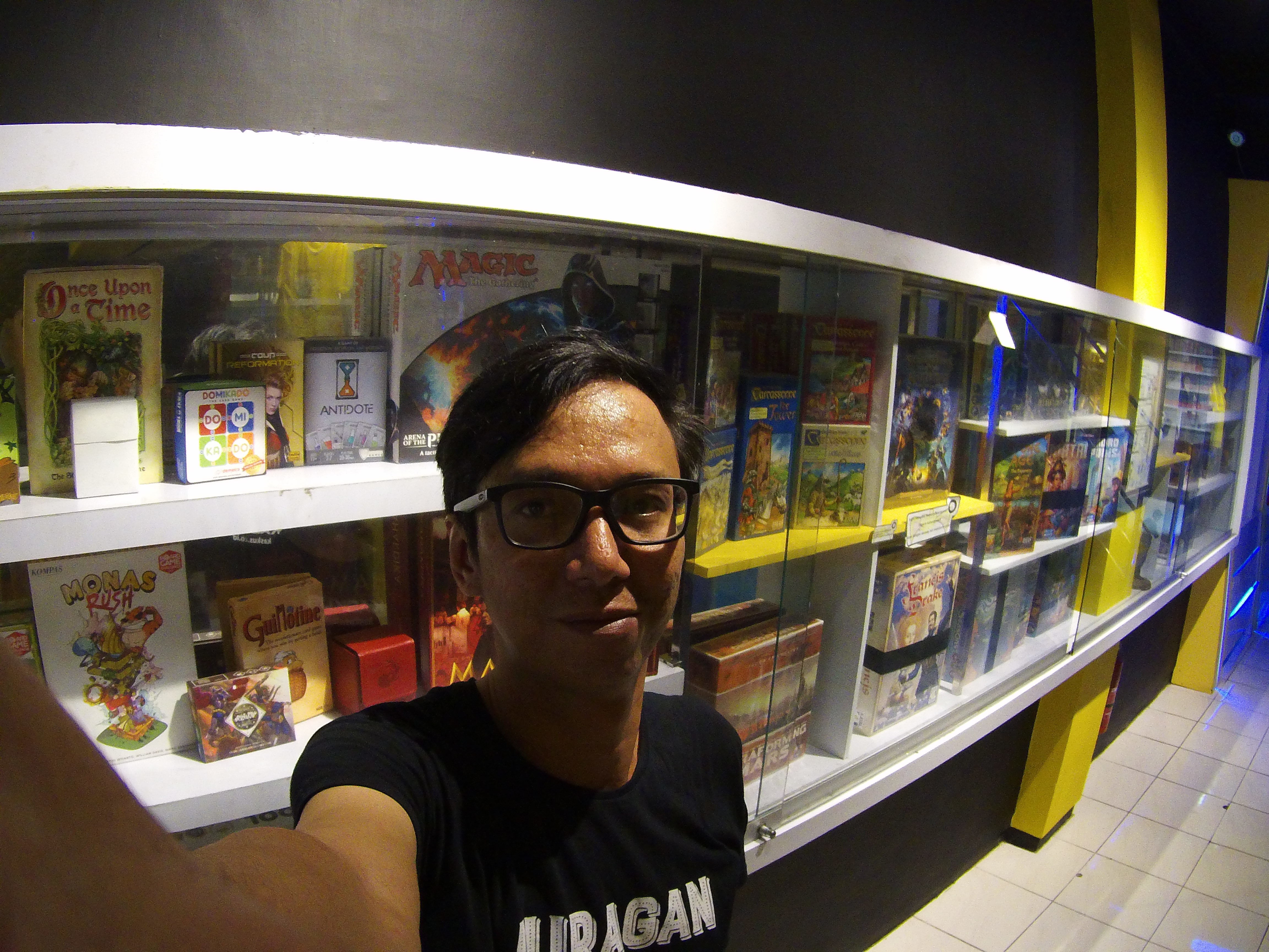 #BestCollection Just me and some of my Collections Board Game