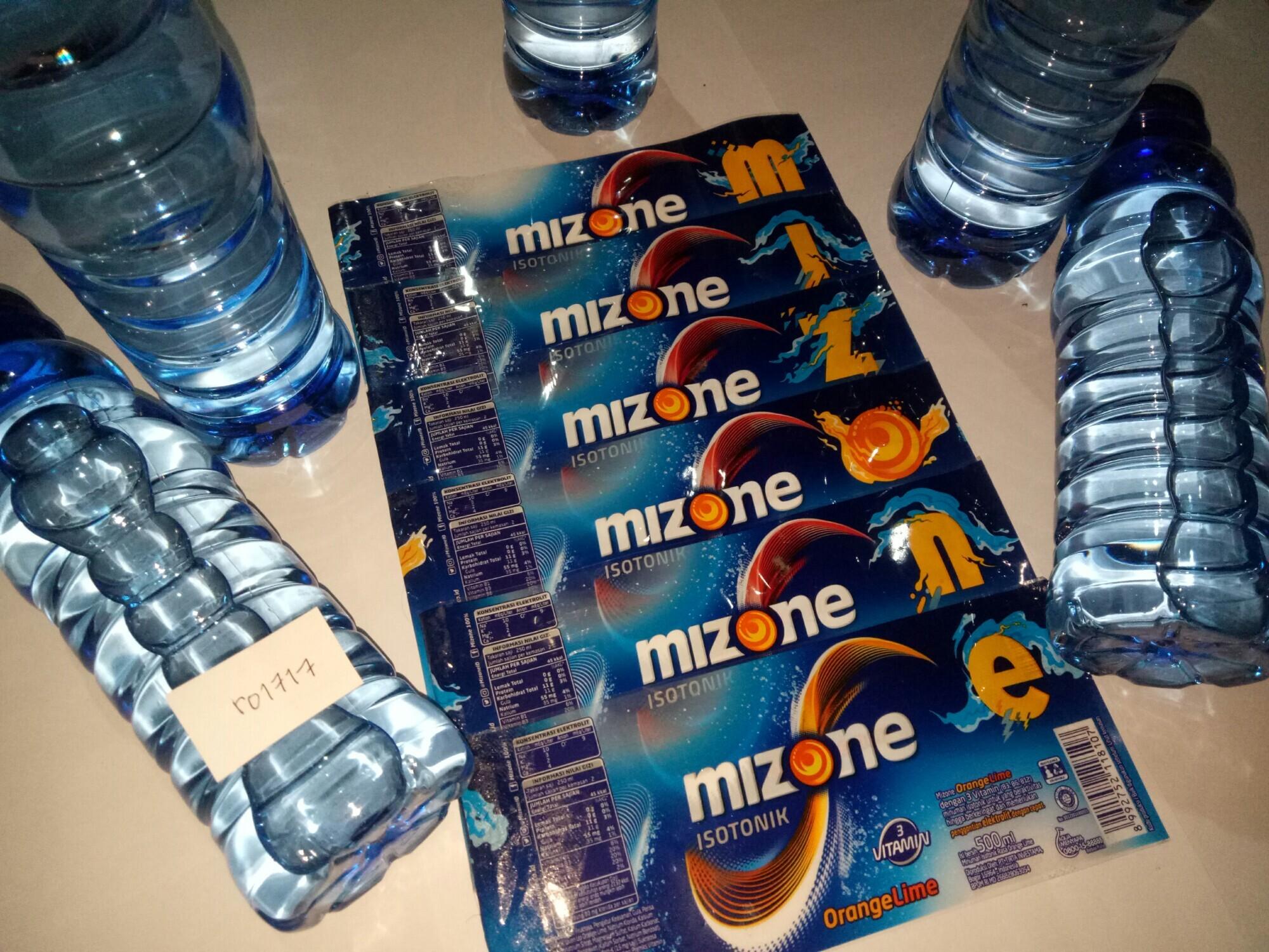 #KASKUSxMizone Suasana Makin Akrab dengan Mizone